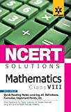NCERT Solutions Mathematics for class 8th