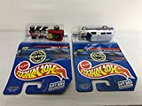 Dodge RAM 1500 and WAY 2 FAST Hot Wheels Special Trailer Edition 1/64 diecast