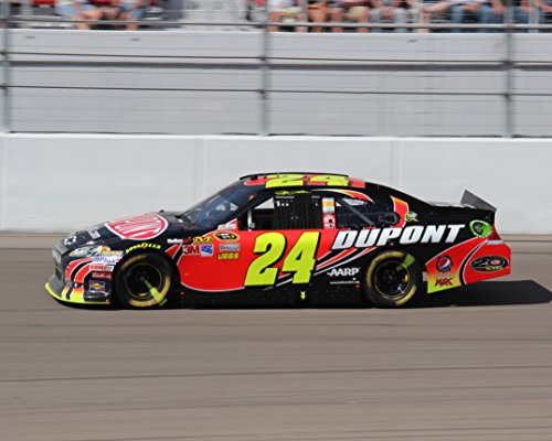 Jeff Gordon Wall - 3