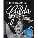 Gilda (The Criterion Collection) [Blu-ray]