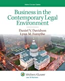 Business in the Contemporary Legal Environment (Aspen College Series), Daniel V. Davidson, Lynn M. Forsythe, 1454816392