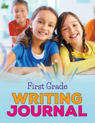 First Grade Writing Journal