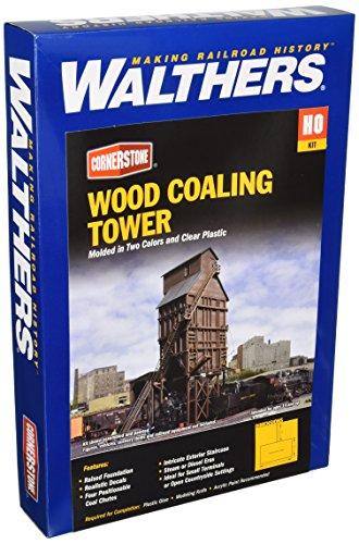 - Walthers Cornerstone Series Kit HO Scale