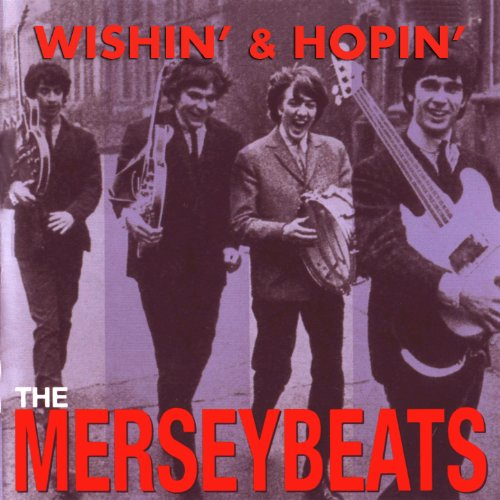 The Merseybeats The Merseybeats