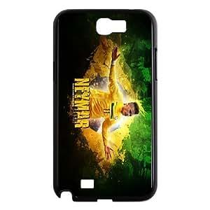 Generic Case Bienvenido Neymar For Samsung Galaxy Note 2 N7100 579J7I7796