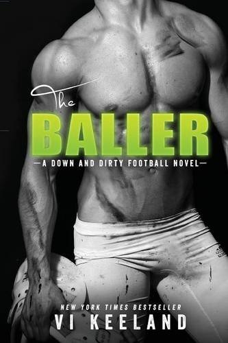 The Baller book cover