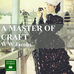A Master of Craft Audiobook