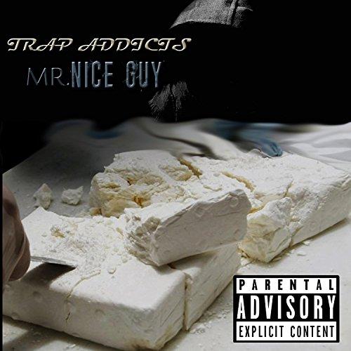 Mr. Nice Guy (feat. J Block, the Reeper, versa & D-Roc) [Explicit] ()