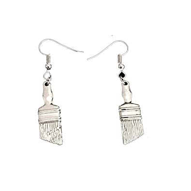 Amazon.com: Nueva Personalidad Cute Antique Plata Tibetana ...