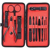 12-Piece Anself Manicure & Pedicure Set