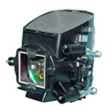 400-0402-00 compatible Projection design Projector lamp with Housing, 150 days warranty