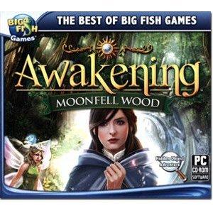 Free Awakening: Moonfell Wood