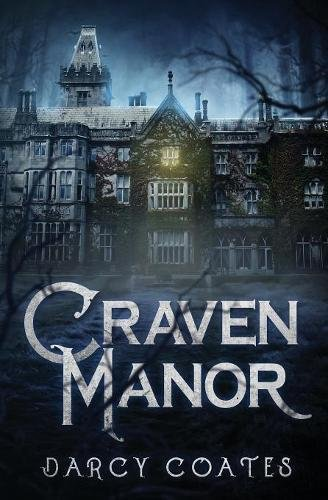Craven Manor ebook