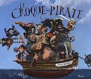 """Afficher """"Le croque-pirate"""""""