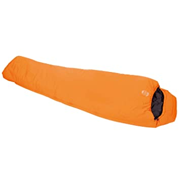 Snugpak Softie 15 Intrepid Rh Zip - Saco de dormir, color naranja: Amazon.es: Deportes y aire libre