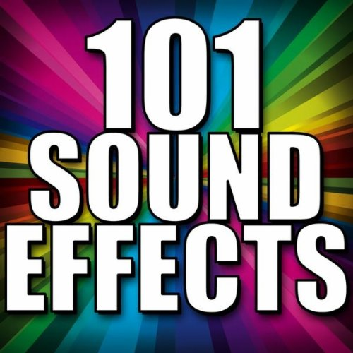 Sound Effects - SoundsCrate