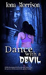 Dance with a Devil (A Blue Cove Mystery)