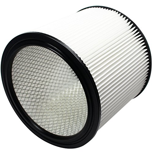 2-Pack Replacement 90304 Filter for Shop-Vac - Compatible with Shop-Vac 90304, Shop-Vac LB650C, Shop-Vac QPL650, Shop-Vac 965-06-00, Shop-Vac CH87-650C, Shop-Vac SL14-300A, Shop-Vac 925-29-10, Shop-Vac 963-12-00, Shop-Vac 596-07-00, Shop-Vac 586-74-00, Sh by UpStart Battery (Image #5)