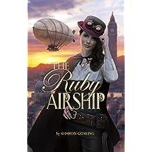 The Ruby Airship