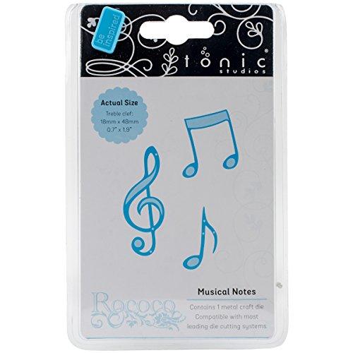 Die Music Note - 9