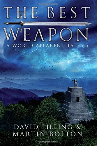 Best Weapon World Apparent Tales product image