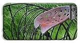 """iPhone 8 Plus Slim Case """"Seating For One - Vintage Hay Rake Seat"""" by Pixels"""