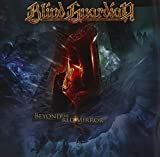 Beyond the Red Mirror jewel cd by Blind Guardian (2015-02-03)