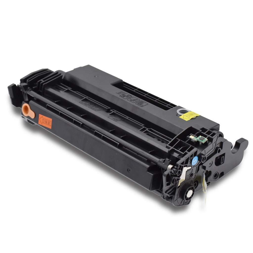 RSQGBSM Anwendbare HP Cf228a Tonerpatrone Hp28a Tintenpatrone M403dn 427fdw Laser One Drucker-Tonerpatrone mit Chip auf dem Gerät (schwarz) 1 kg
