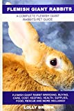 Flemish Giant Rabbits: Flemish Giant Rabbit