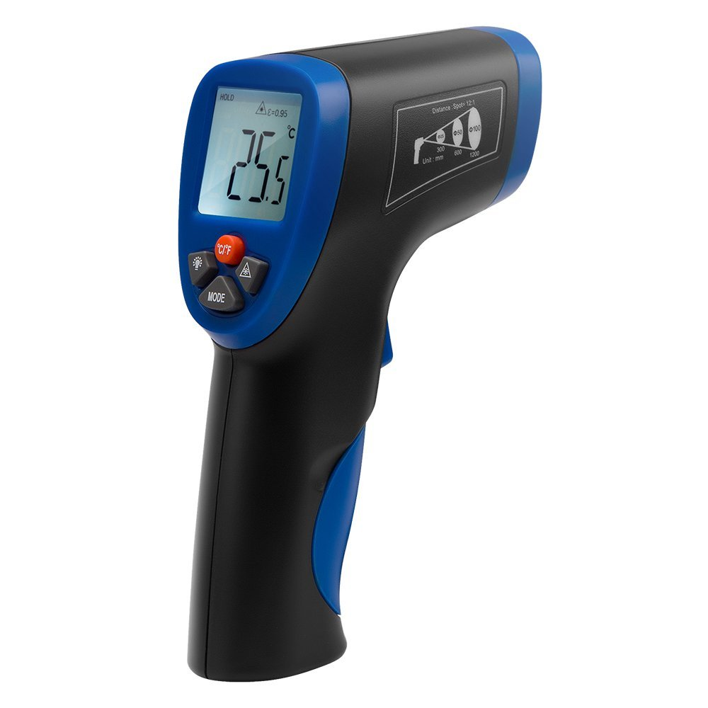 AVANTEK Non-Contact Digital IR Infrared Thermometer