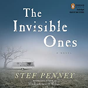 The Invisible Ones Audiobook