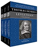 Thomas Hobbes: Leviathan: The English and Latin Texts (Clarendon Edition of the Works of Thomas Hobbes) by Noel Malcolm (Editor) (4-Sep-2014) Paperback