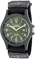 Timex Expedition Acadia Fast-Wrap Watch