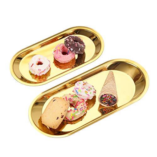Gorgeous little trays