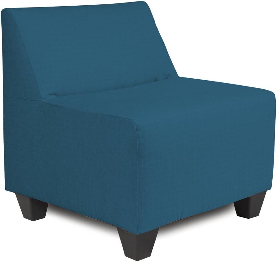 Howard Elliott Pod Patio Chair, Seascape Turquoise