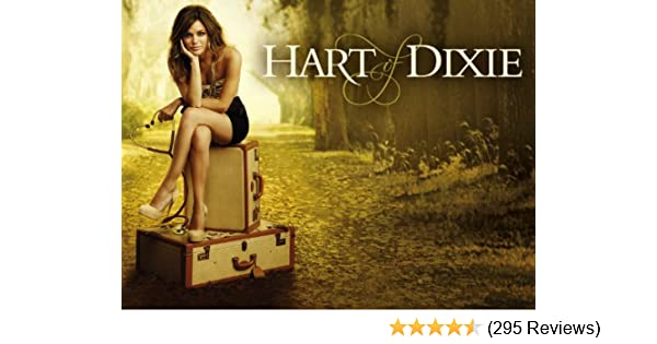 Amazon Com Watch Hart Of Dixie The Complete First Season Prime Video