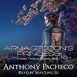 Armageddon's Princess