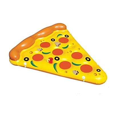 Gonflable flottant Pizza Inflatable Pizza