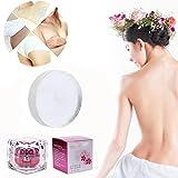 Whitening Pinkish Repair Gel Cream for Lip Nipple Privates Beauty Body Skin Moisturizing (Soap+Cream)