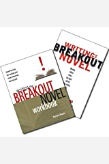 Writing the Breakout Novel Collection Bundle by Donald Maass (2010-10-22) Paperback