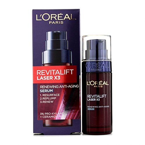 Price comparison product image L'Oreal Revitalift Laser X3 30ml/1oz