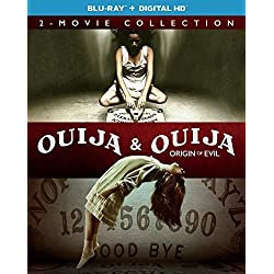 Ouija: 2-Movie Collection [Blu-ray]
