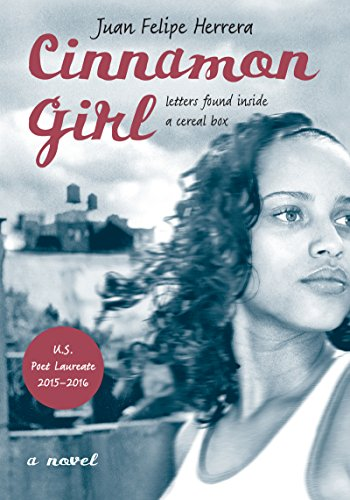 Cinnamon Girl: letters found inside a cereal box (English Edition)