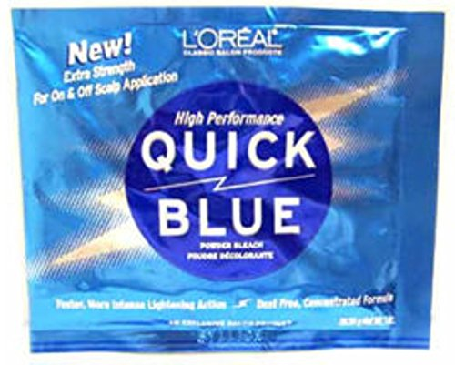 Quick Blue Powder - 3