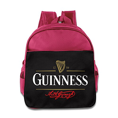 guinness-logo-backpack-school-bag-for-1-6-years-baby-pink