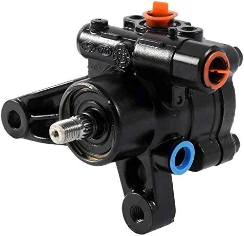 ACDelco 36P1625 Professional Power Steering Pump Remanufactured