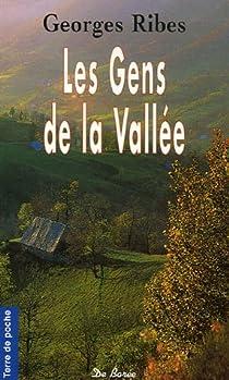 Les gens de la vallée par Ribes