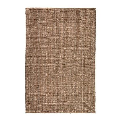 Ikea lohals Natural alfombra (tejido plano; (160 x 230 cm)