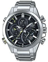 "[Solar Watch] (EDIFICE) ""TIME TRAVELLER"" EQB-501D-1AJF(Japan Import-No Warranty)"