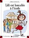 Lili est harcelée à l'école par Bloch